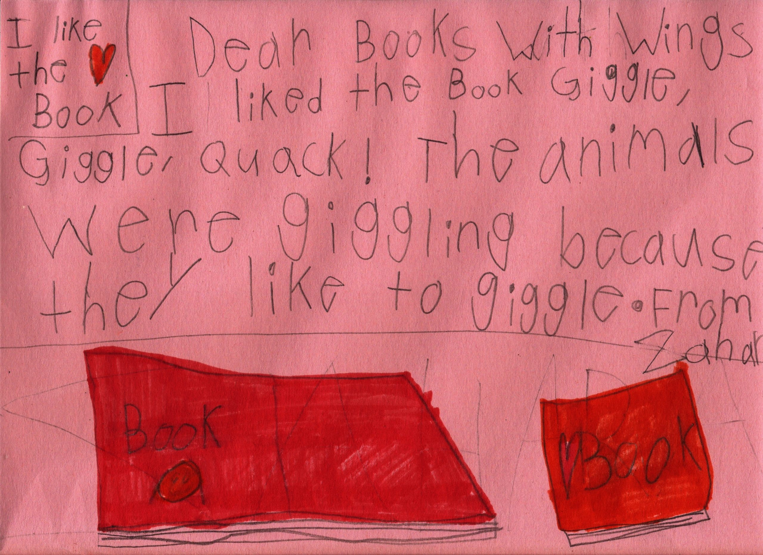 Happy 17,000 Books sent!